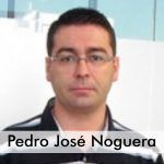 PEDRO J NOGUERA