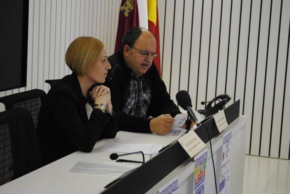 19 comercios participar+ín en la II Feria de la Mujer Empresaria de Las Torres de Cotillas2