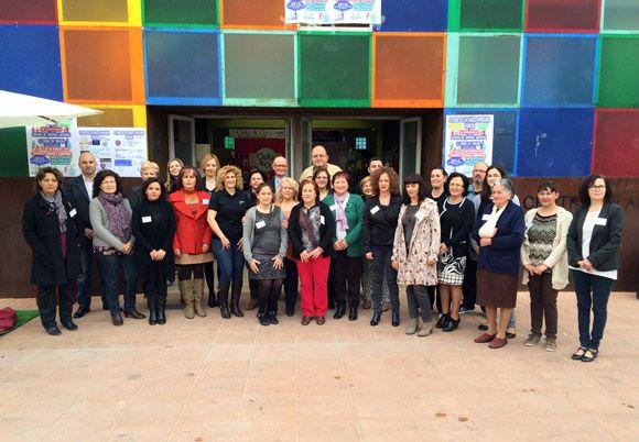 Arranca en Las Torres de Cotillas la II Feria de la Mujer Empresaria