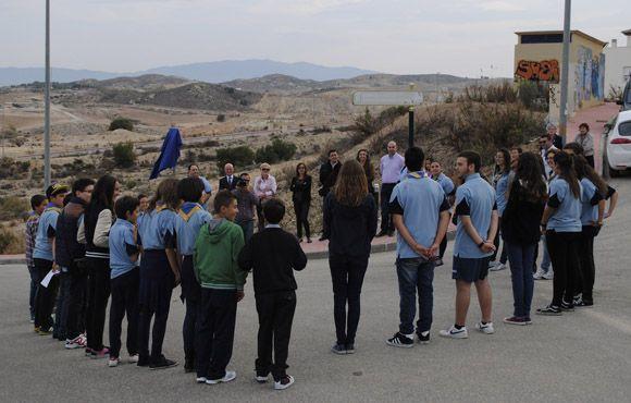 Calle Exploradores de Murcia - Las Torres de Cotillas4