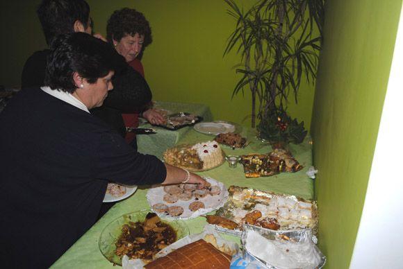 Degustaci+¦n dulces - 8M Las Torres de Cotillas4