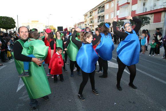 Desfile de Carnaval6