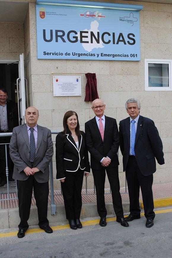 El SUAP de Las Torres de Cotillas estrena una nueva sede m+ís amplia y funcional2