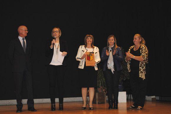 La asociaci+¦n de mujeres Isabel Gonz+ílez torre+¦a celebra su XX aniversario por todo lo alto5