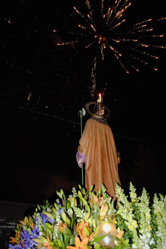 Procesi+¦n San Jose - Fiestas La Condomina LTC3
