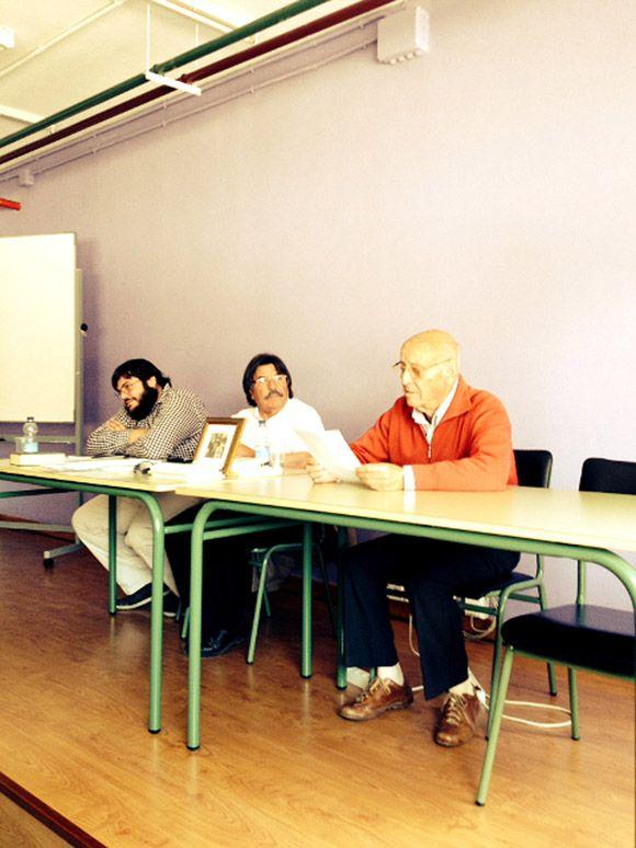 El IES Salvador Sandoval torre+¦o celebra el D+¡a Internacional de la Poes+¡a