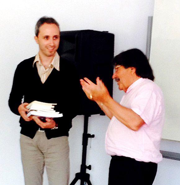El IES Salvador Sandoval torre+¦o celebra el D+¡a Internacional de la Poes+¡a4
