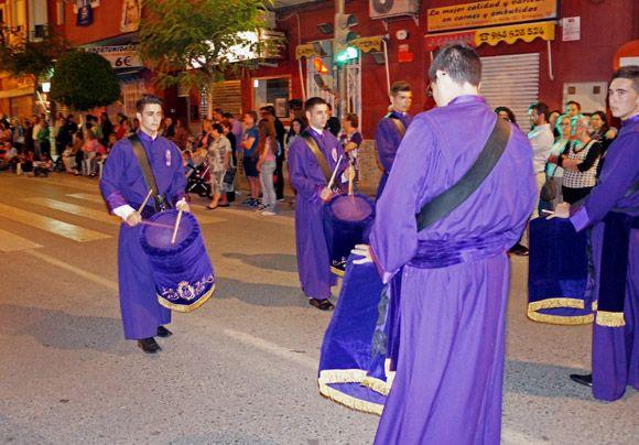 Procesi+¦n Martes Santo - Las Torres de Cotillas4