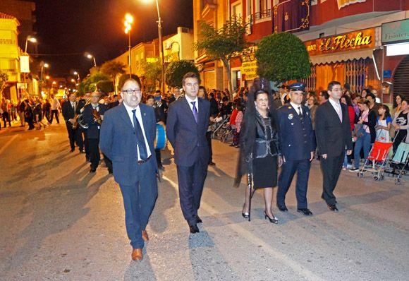 Procesi+¦n Martes Santo - Las Torres de Cotillas6