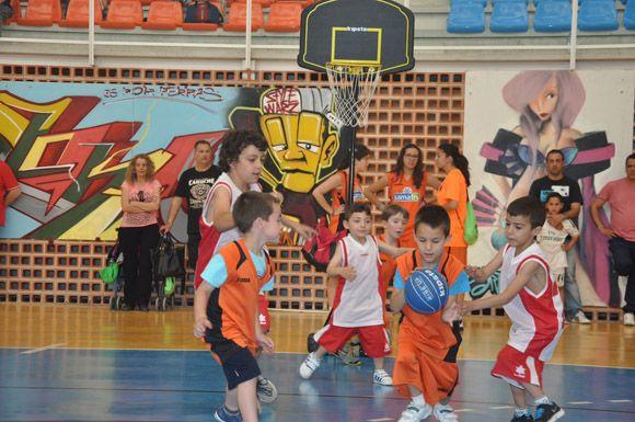 Basket Las Torres