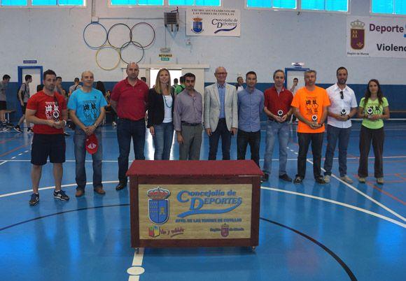 I Encuentros Deportivos de Centros Educativos Las Torres de Cotillas6