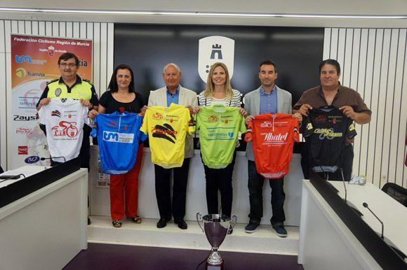 La cuarta etapa de la III Vuelta Ciclista Ruta de Cadetes a la Regi+¦n de Murcia se disputar+í en Las Torres de Cotillas