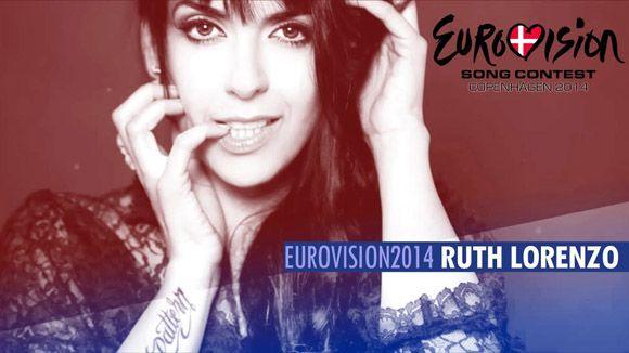 Ruth Lorenzo1