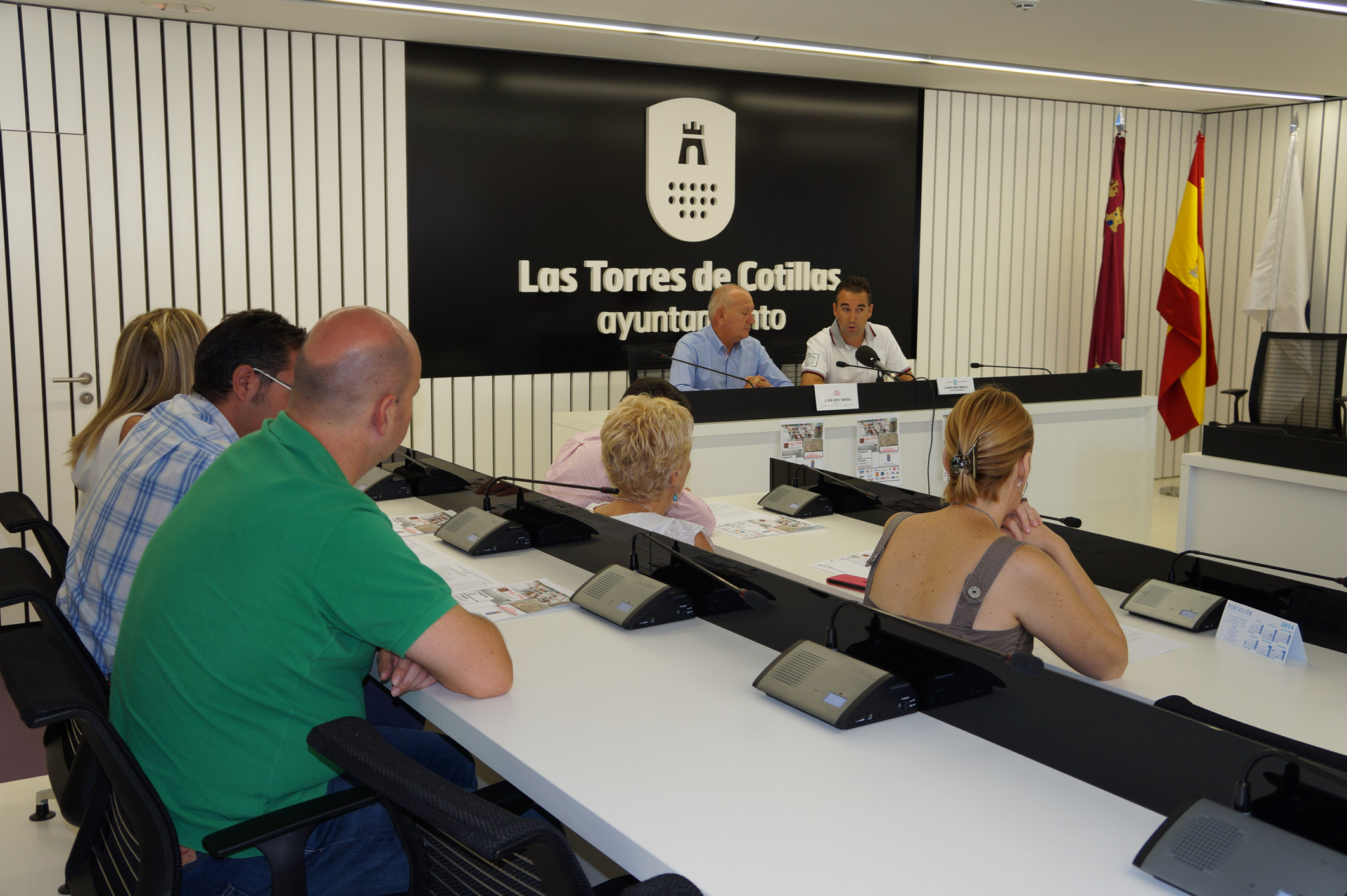 discreto sitio de citas salida cerca de Murcia