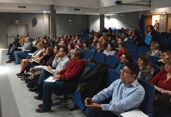 Las Torres de Cotillas acoge una jornada sobre facturación electrónica para empleados públicos4 e1418989633491