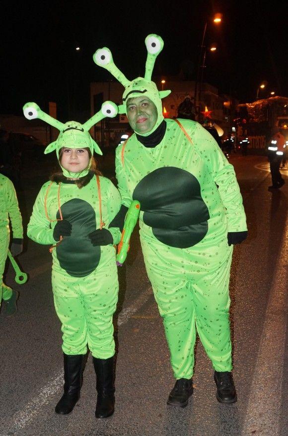 La Cabalgata de Reyes da por concluida la Navidad de Las Torres de Cotillas12