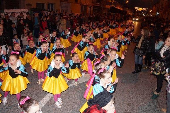 La Cabalgata de Reyes da por concluida la Navidad de Las Torres de Cotillas2