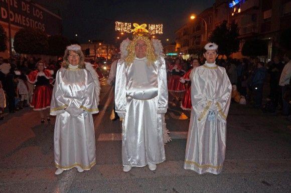 La Cabalgata de Reyes da por concluida la Navidad de Las Torres de Cotillas3
