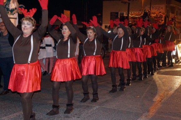 La Cabalgata de Reyes da por concluida la Navidad de Las Torres de Cotillas5