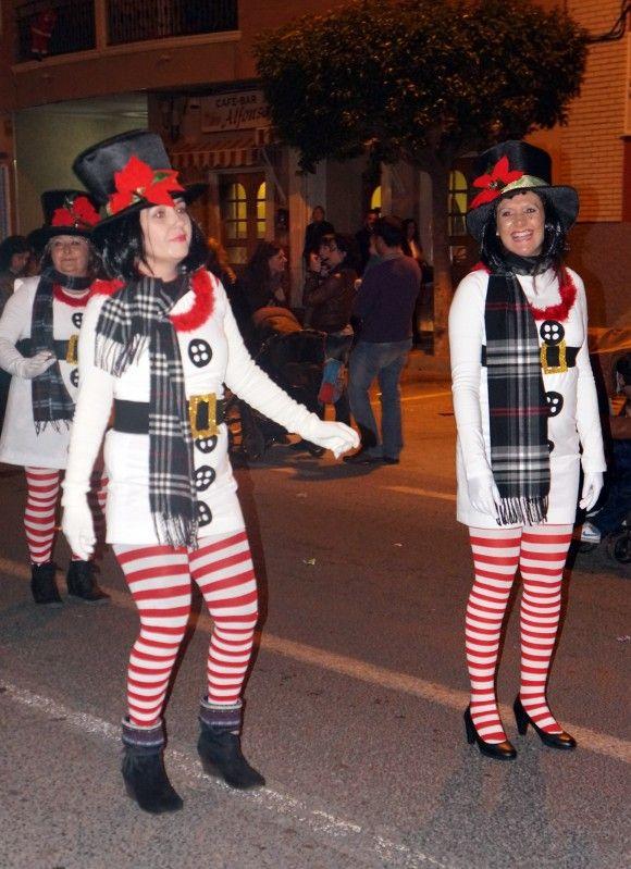 La Cabalgata de Reyes da por concluida la Navidad de Las Torres de Cotillas8
