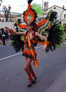 Carnaval de Las Torres de Cotillas
