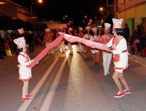Carnaval de Las Torres de Cotillas14