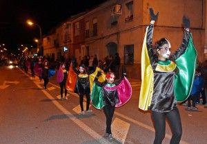 Carnaval de Las Torres de Cotillas17