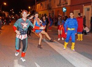 Carnaval de Las Torres de Cotillas19