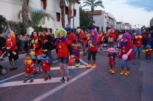 Carnaval de Las Torres de Cotillas2