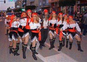 Carnaval de Las Torres de Cotillas3