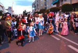 Carnaval de Las Torres de Cotillas4