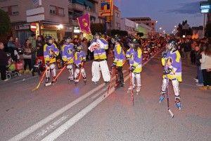 Carnaval de Las Torres de Cotillas6