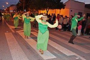 Carnaval de Las Torres de Cotillas7