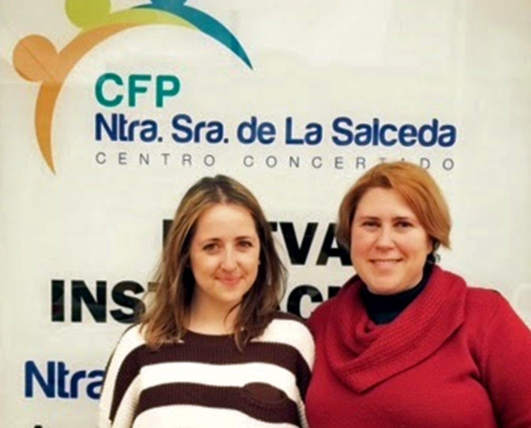 """El centro de FP """"La Salceda"""" torreño a la final del concurso Imagina una empresa diferente"""