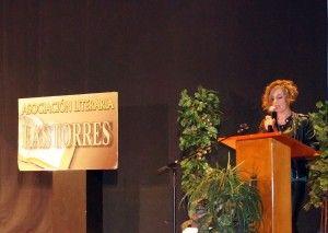 Jueves Literarios San Valentín - Las Torres de Cotillas