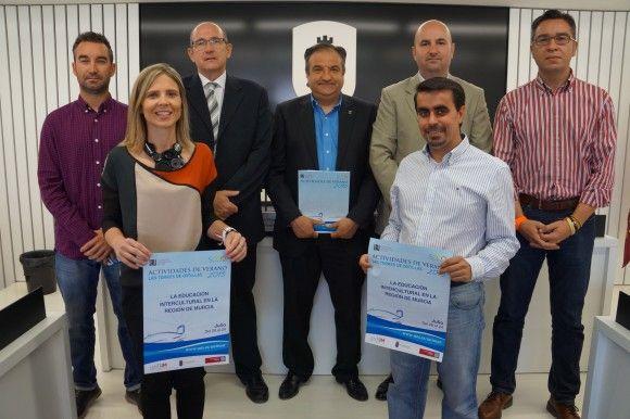 La Universidad del Mar ofrece en julio un nuevo curso en Las Torres de Cotillas 3 e1430321994163