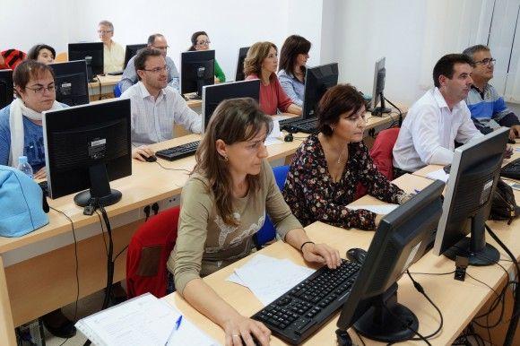 Las Torres de Cotillas sede de un curso de Excel para empleados de Ayuntamientos murcianos4 e1430296533519