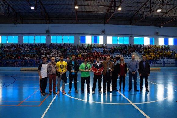 """Los """"II Encuentros Deportivos de Centros Educativos"""" de Las Torres de Cotillas un éxito de participación4 e1430148873935"""