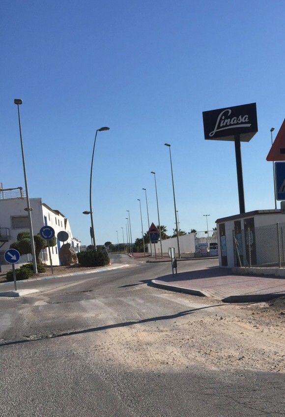 El Ayuntamiento torreño adjudica las obras de renovación de la avenida del Trabajo que mejorarán el tráfico pesado e1430743353832