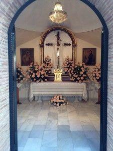 El barrio torreño de La Cruz celebró la festividad de la titular de su Ermita3