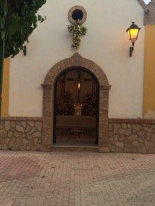 El barrio torreño de La Cruz celebró la festividad de la titular de su Ermita4