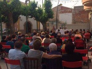 El barrio torreño de La Cruz celebró la festividad de la titular de su Ermita5