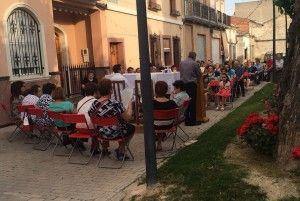 El barrio torreño de La Cruz celebró la festividad de la titular de su Ermita6