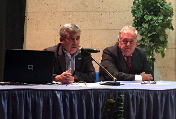 El cronista oficial de Las Torres de Cotillas presenta un libro sobre el arquitecto Pedro Cerdán2 e1430743493598
