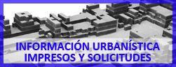 Información urbanística