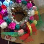 Llegan los primeros adornos del concurso escolar navideño de Las Torres de Cotillas2