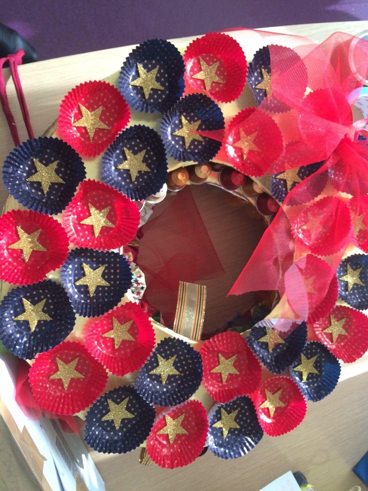 Llegan los primeros adornos del concurso escolar navideño de Las Torres de Cotillas3