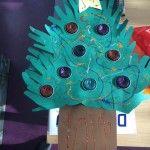 Llegan los primeros adornos del concurso escolar navideño de Las Torres de Cotillas4