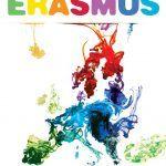 Cartell del programa Erasmus