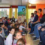 1.300 jóvenes atletas participarán en el XXXIII Cross Escolar torreño2